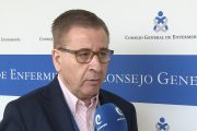 """Jorge Andrada: """"Si la farmacia comunitaria sigue adelante, vamos a tener que hacer una movilización de enfermeras en toda España"""""""