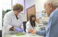 La OMS reconoce el papel central de las enfermeras en la lucha contra las enfermedades no trasmisibles