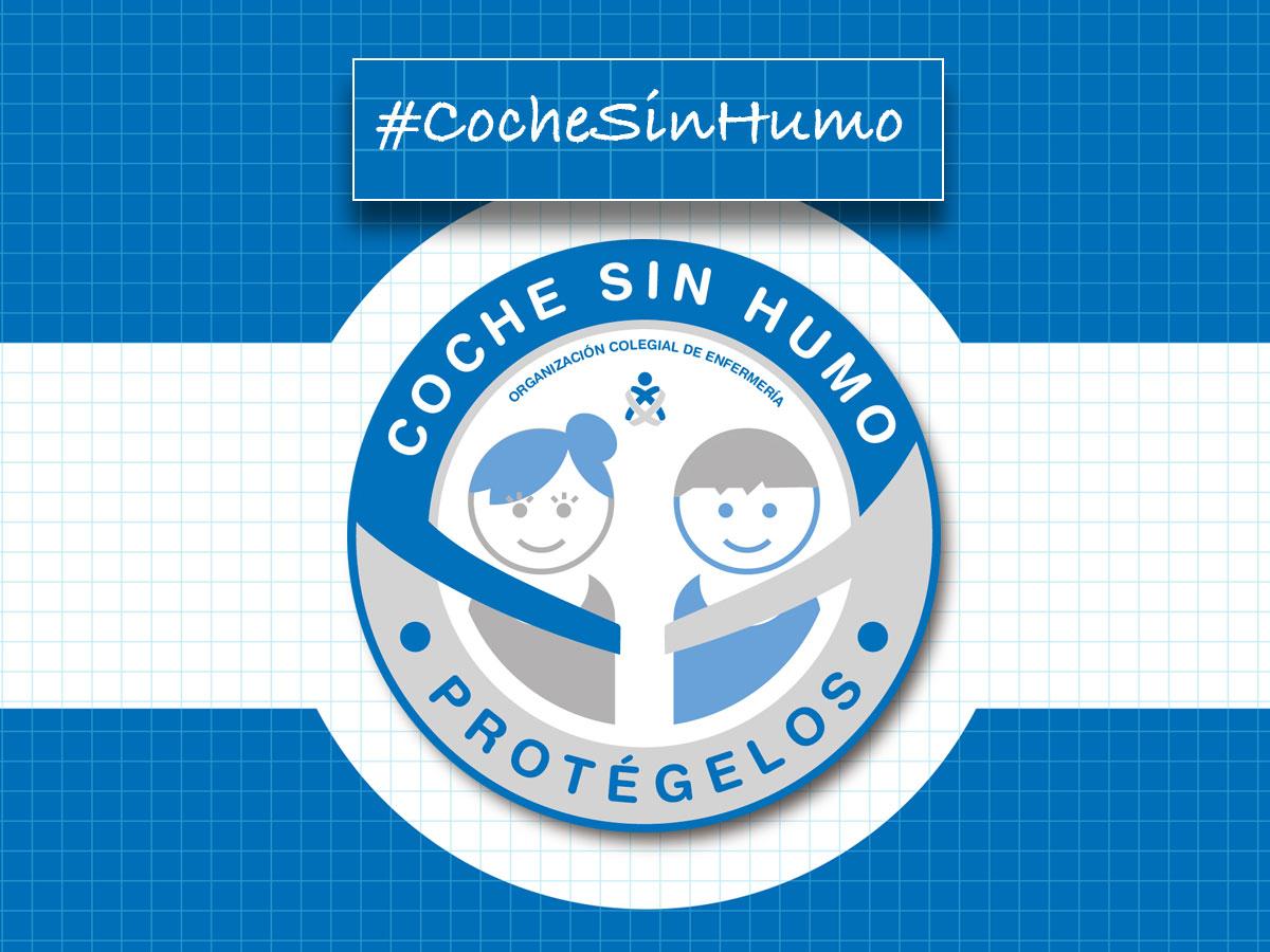 """El Colegio de Enfermería de Guipúzcoa se suma a la campaña """"Coche sin humo"""""""