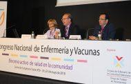 El real decreto de prescripción enfermera prevé que en materia de vacunación no haga falta la prescripción médica, pudiendo el enfermero indicar y administrar