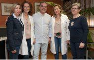 El Colegio de Enfermería y la Gerencia del Área Integrada de Guadalajara apuestan por impulsar iniciativas conjuntas