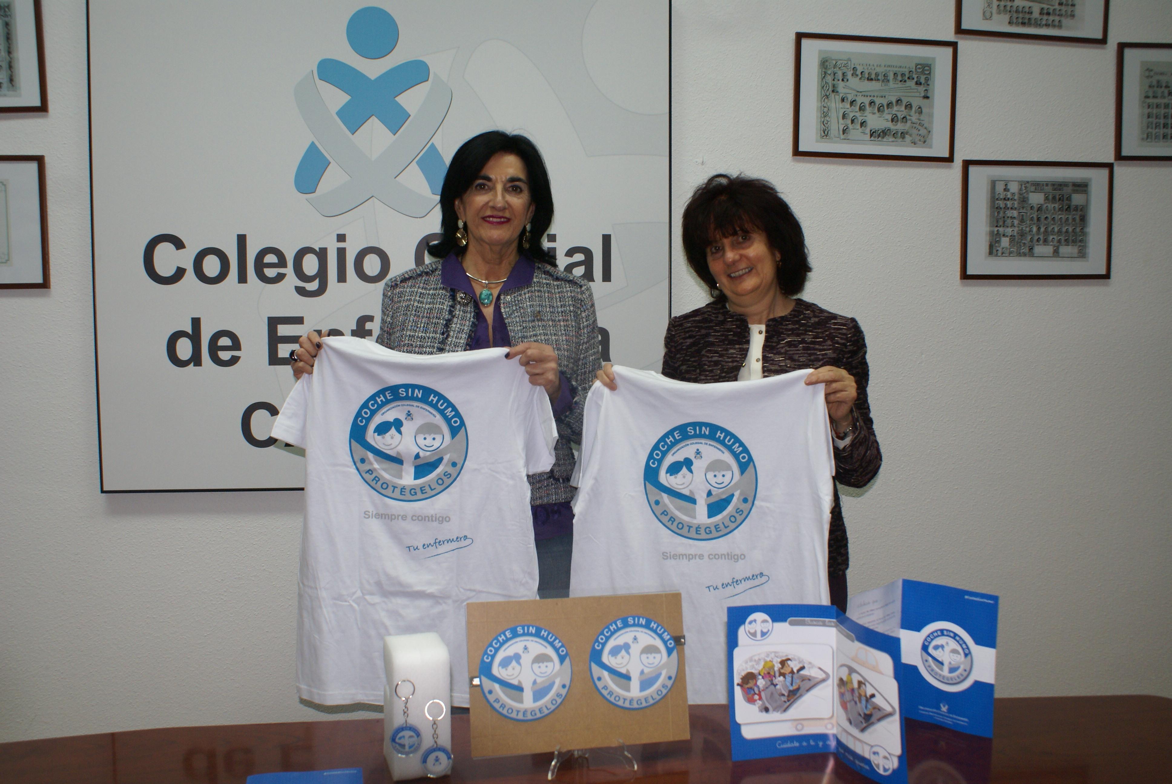 """La Junta de Extremadura apoya la campaña """"Coche Sin Humo"""" en Cáceres"""