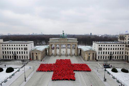 Secuestran a una enfermera de la Cruz Roja alemana en Somalia