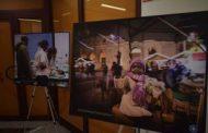 Huesca acoge una exposición para concienciar sobre la Mutulación Genital Femenina