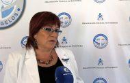 """María del Mar García: """"Queremos potenciar la formación e investigación en Almería"""""""