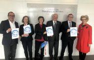 Asturias se suma a la campaña #CocheSinHumo de la Organización Colegial de Enfermería
