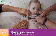 Sant Joan de Déu presenta el nuevo Pediatric Cancer Center en su Encuentro de Enfermería Oncológica Pediátrica