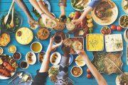 La dieta mediterránea puede contrarrestar los efectos negativos de la contaminación del aire