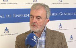 """Juan Antonio Astorga: """"La prescripción enfermera beneficia al paciente"""""""