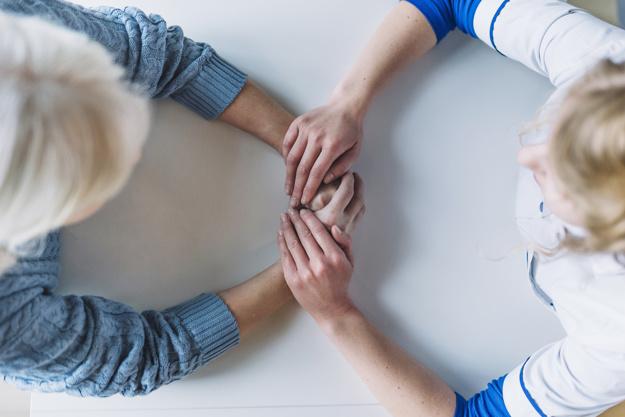 Un estudio internacional lo confirma: la cronicidad requiere contratar más enfermeras