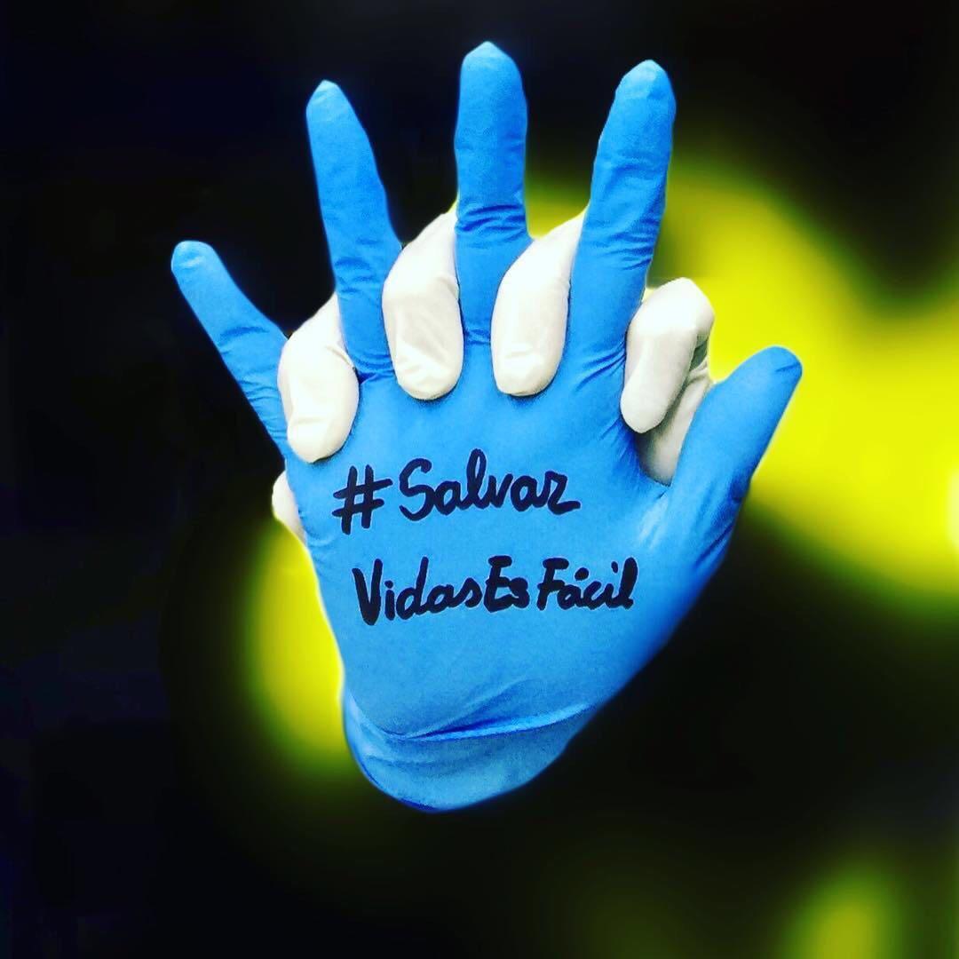 #SalvarVidasEsFácil, la campaña que busca dar a conocer la RCP a la población general