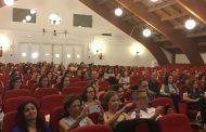 Las enfermeras vallisoletanas dan visibilidad a las Urgencias y Emergencias de la provincia