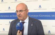"""Juan Carlos Galindo: """"Las enfermeras tienen que estar presentes en los colegios"""""""