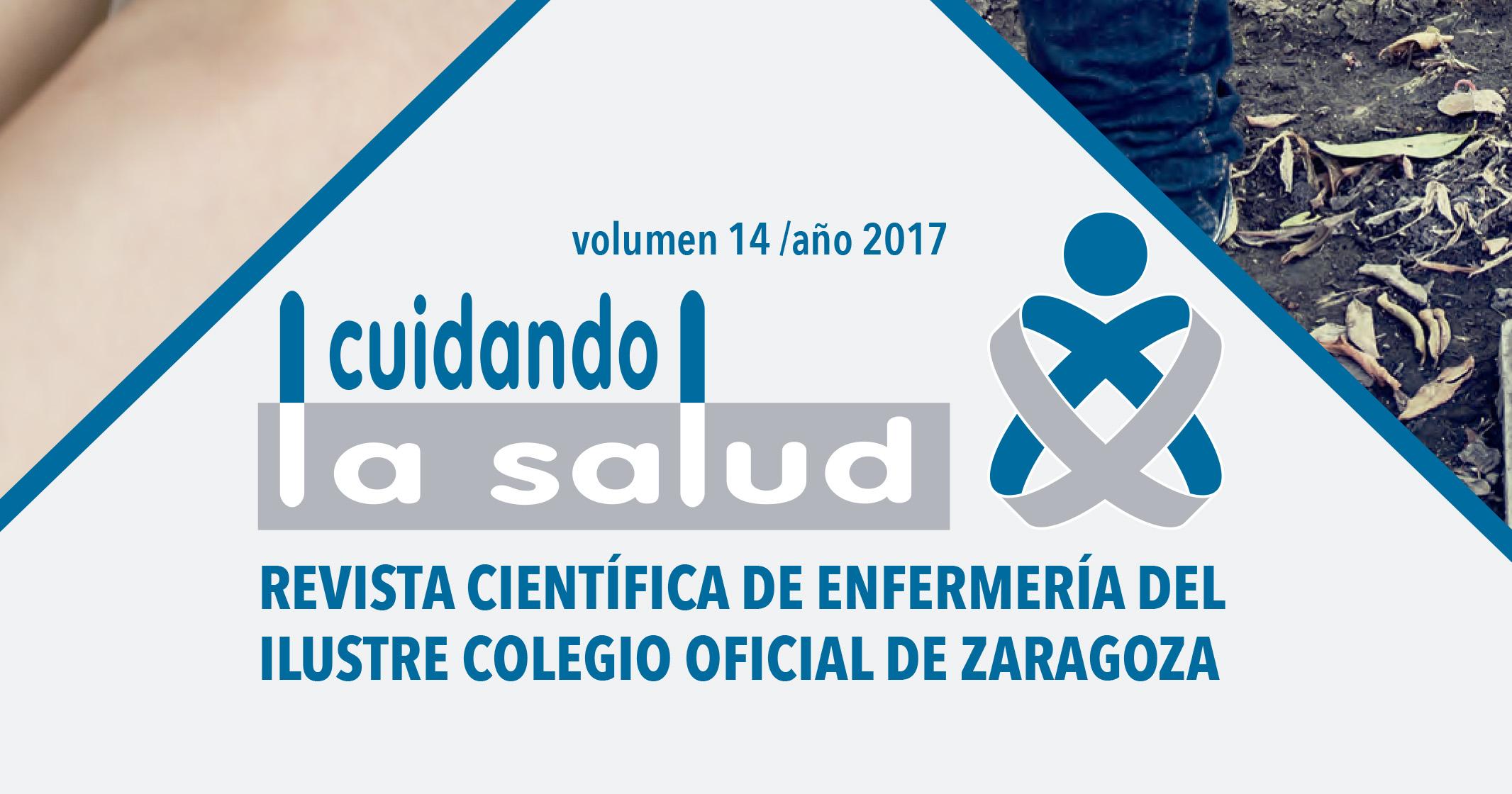 Enfermeros de toda España podrán publicar trabajos científicos en <i>Cuidando la Salud</i>