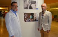 La Coruña, nuevo destino en Galicia de la exposición FotoEnfermería