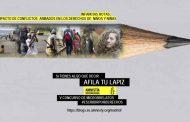 Un concurso de microrrelatos para visibilizar las infancias rotas por los conflictos armados