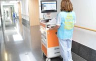 Un chaleco para las enfermeras reduce un 27% el riesgo de sufrir interrupciones en la administración de medicación