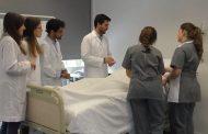 Educación interprofesional para mejorar la calidad de la asistencia a los pacientes