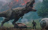 <i>Jurassic world, el reino caído</i>: Larga vida a los dinosaurios