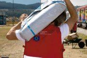 START, sanitarios preparados para emergencias humanitarias, en el nuevo número de Enfermería Facultativa