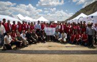 START, sanitarios preparados para emergencias humanitarias