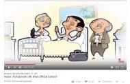 Un estudio demuestra que Youtube es un nicho de estereotipos negativos sobre las enfermeras