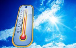 Refrescarse y evitar la exposición al sol, claves para no sufrir un golpe de calor