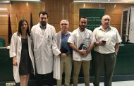 Nueva app de seguimiento para pacientes con problemas de coagulación