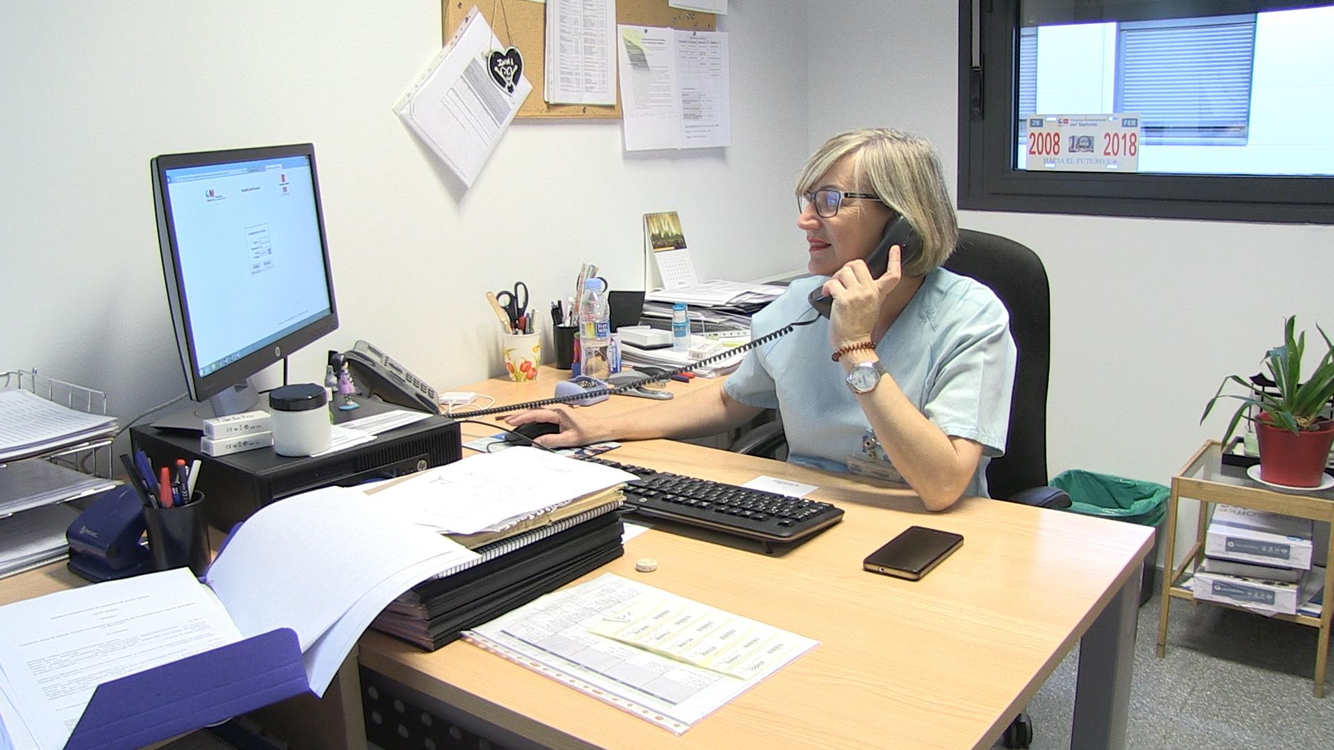 La consulta telefónica se mantendrá para el 19% de los pacientes una vez finalizada la pandemia