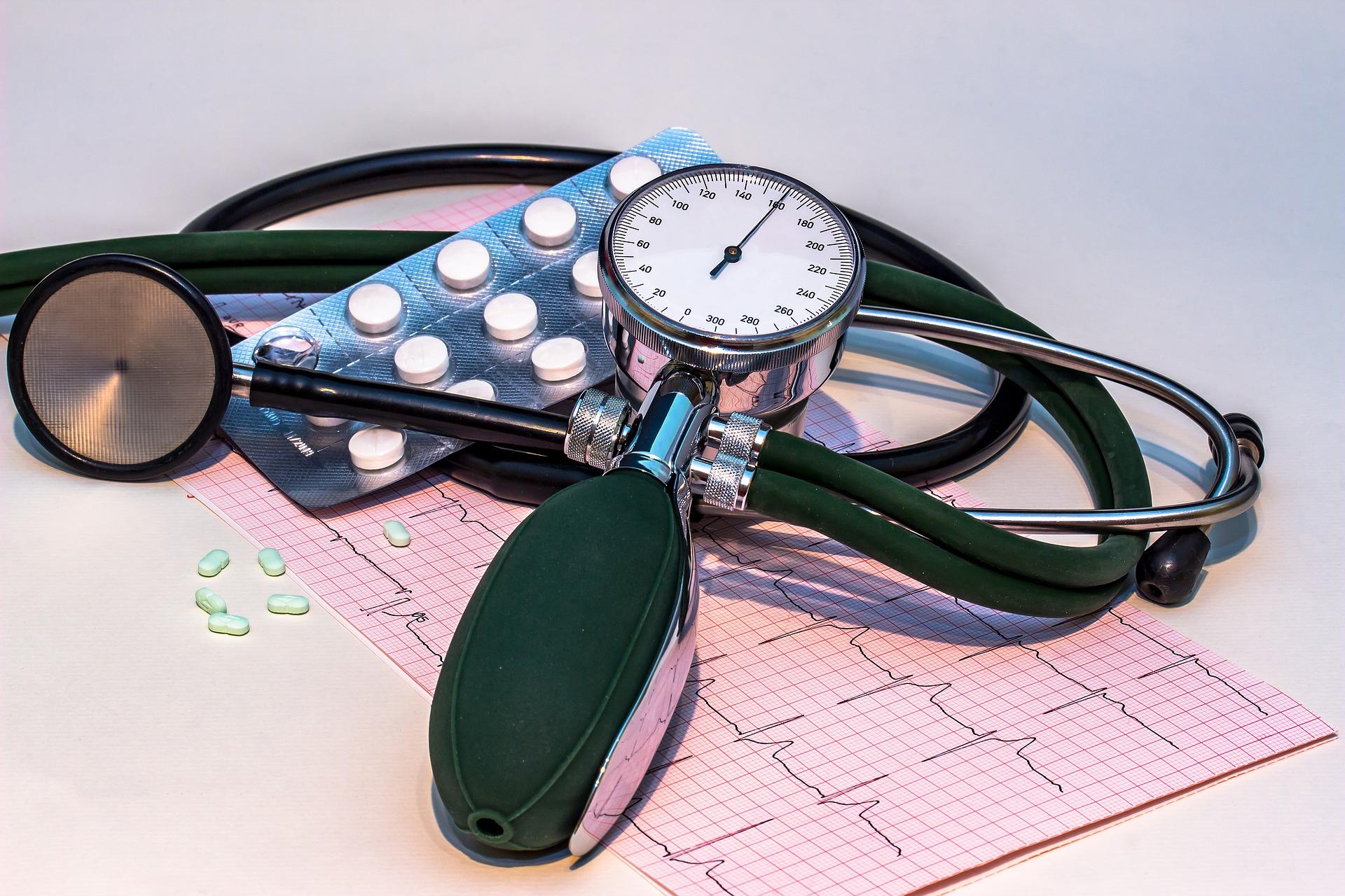 El Hospital de Gran Canaria Dr. Negrín celebrará una jornada de actualización de hipertensión arterial pulmonar