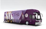 El autobús 'Drogas o Tú' acudirá en verano a 50 municipios para prevenir adicciones
