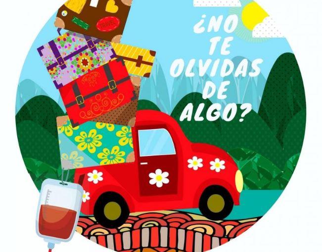 Madrid pone en marcha la campaña de verano de donación para conseguir 35.000 bolsas de sangre