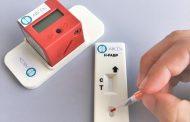 Crean un dispositivo que detecta con una gota de sangre las lesiones cerebrales leves