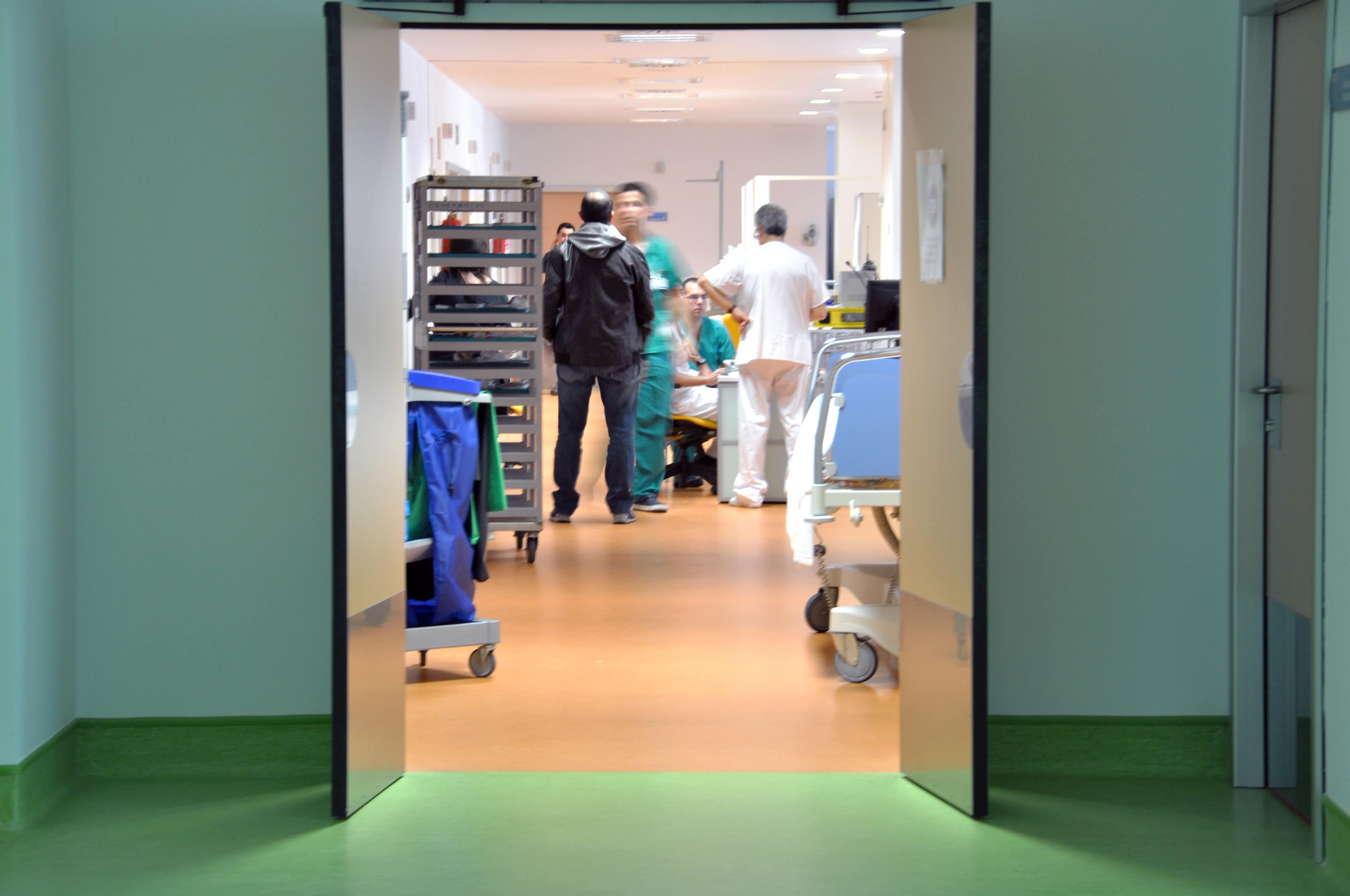 Los alumnos de Enfermería de centros privados podrán realizar prácticas en los hospitales públicos valencianos