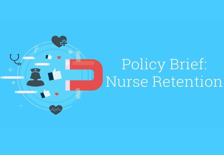 Un informe expone las políticas claves para la retención enfermeras