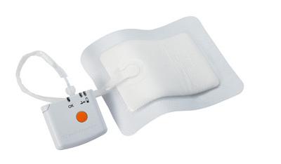El tratamiento de heridas mediante Presión Negativa de un solo uso (PICO) reduce las complicaciones tras una cirugía