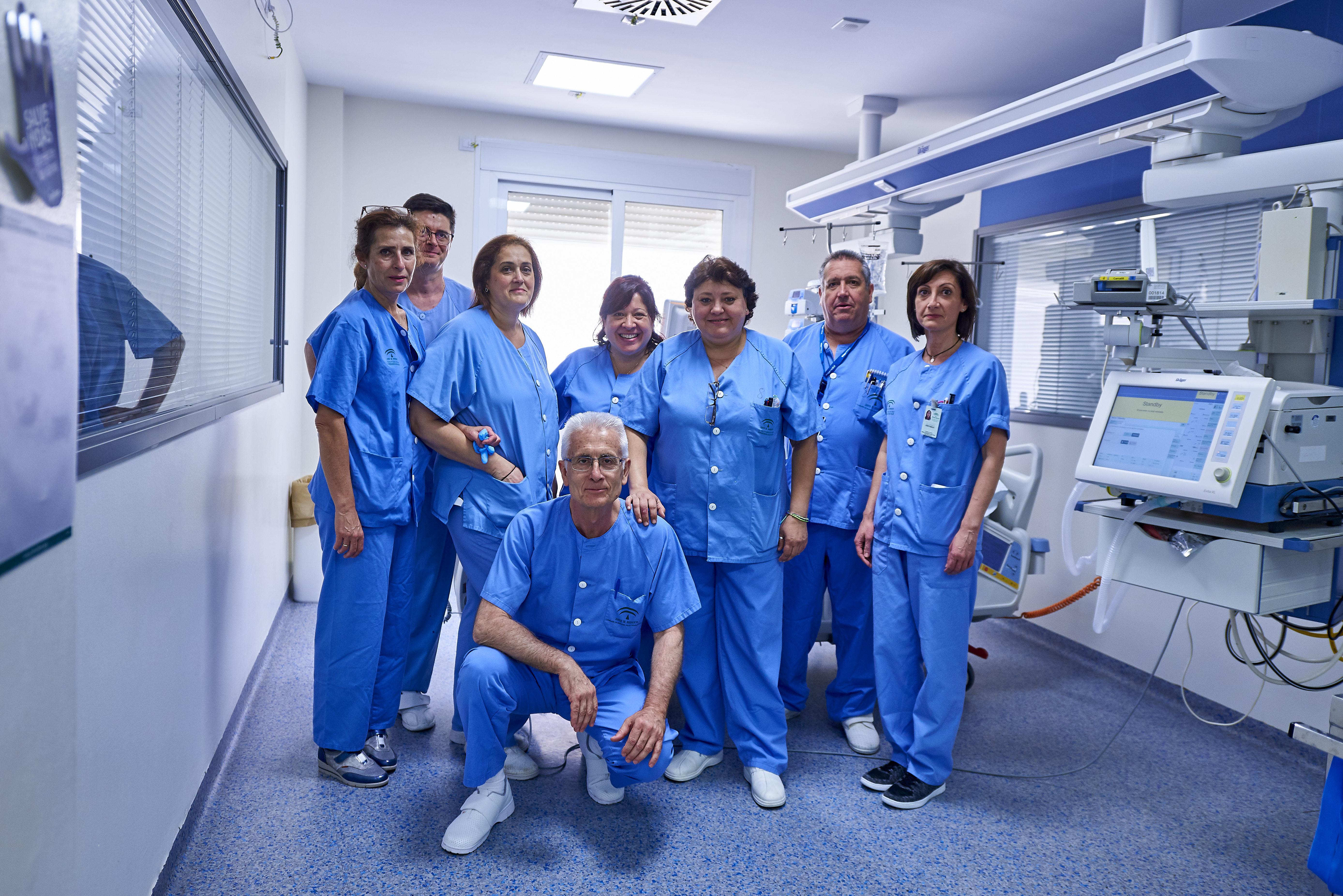 'El alta asistida', un programa de seguridad y humanización para el paciente crítico
