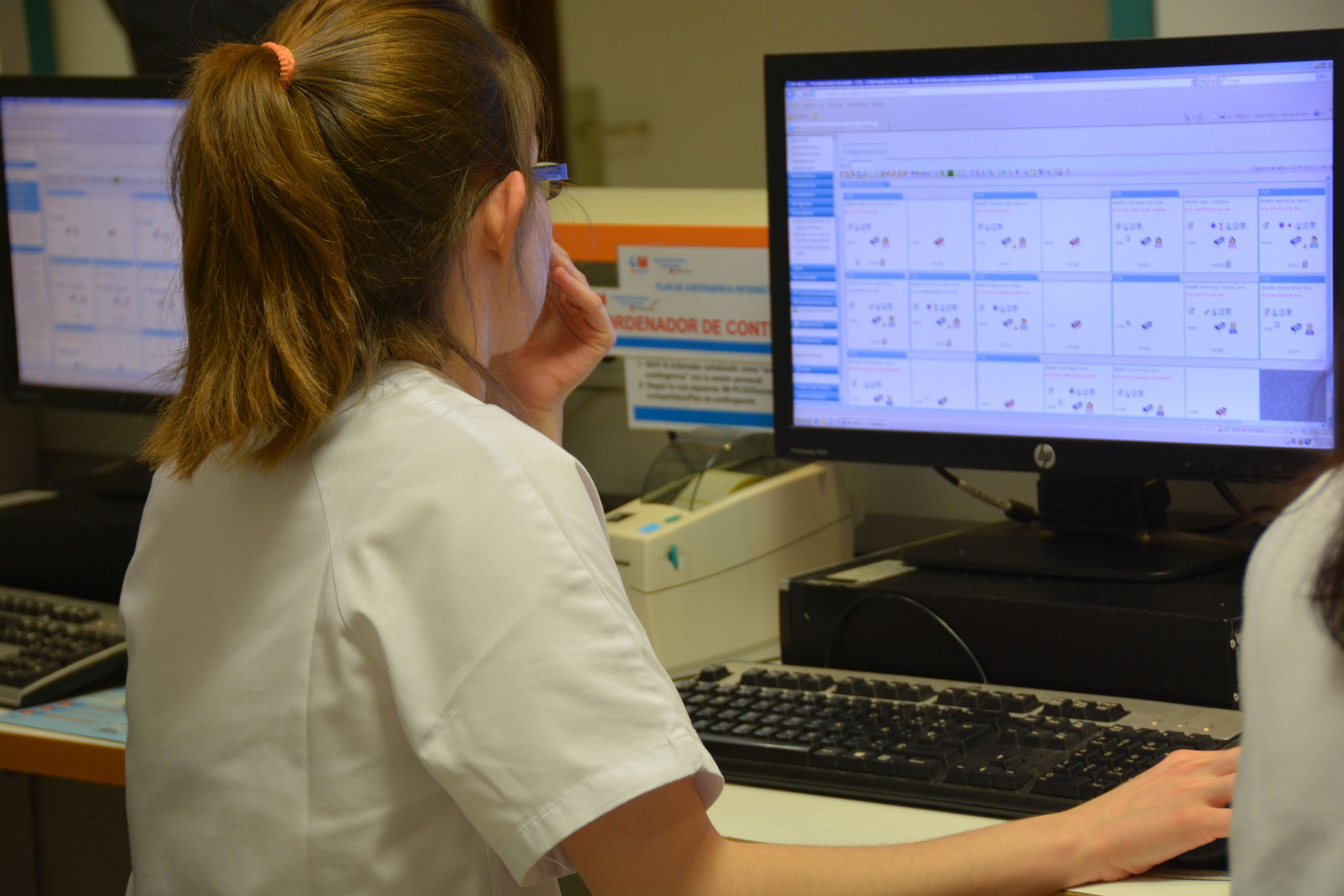 FEDE considera fundamental la formación de enfermeras expertas para el tratamiento de los pacientes con diabetes