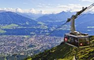 Innsbruck, una perfecta convivencia entre la ciudad y el campo