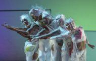 La danza y la pintura contribuyen a la rehabilitación de las personas con trastorno mental grave