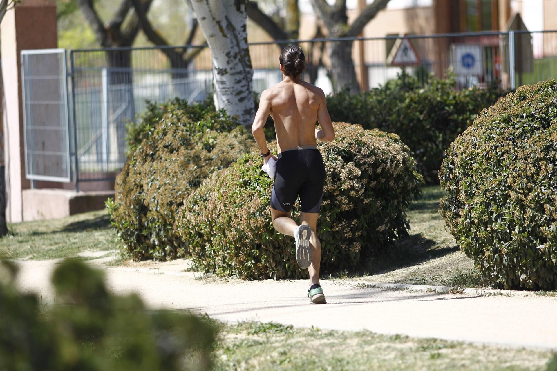 El ejercicio moderado tiene efectos beneficiosos en el sistema inmune en el cáncer de próstata