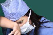 El 80% de los sanitarios tiene síntomas de ansiedad por su trabajo ante la COVID-19