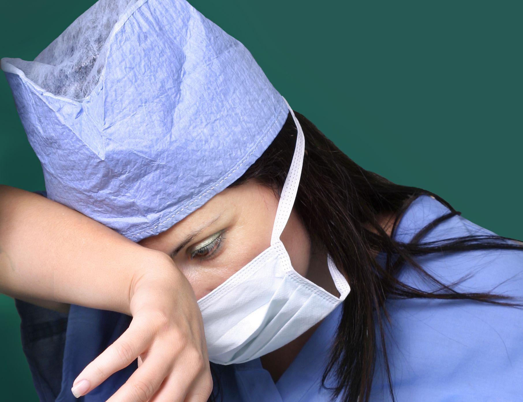 Un estudio analiza las condiciones psicosociales de las enfermeras españolas