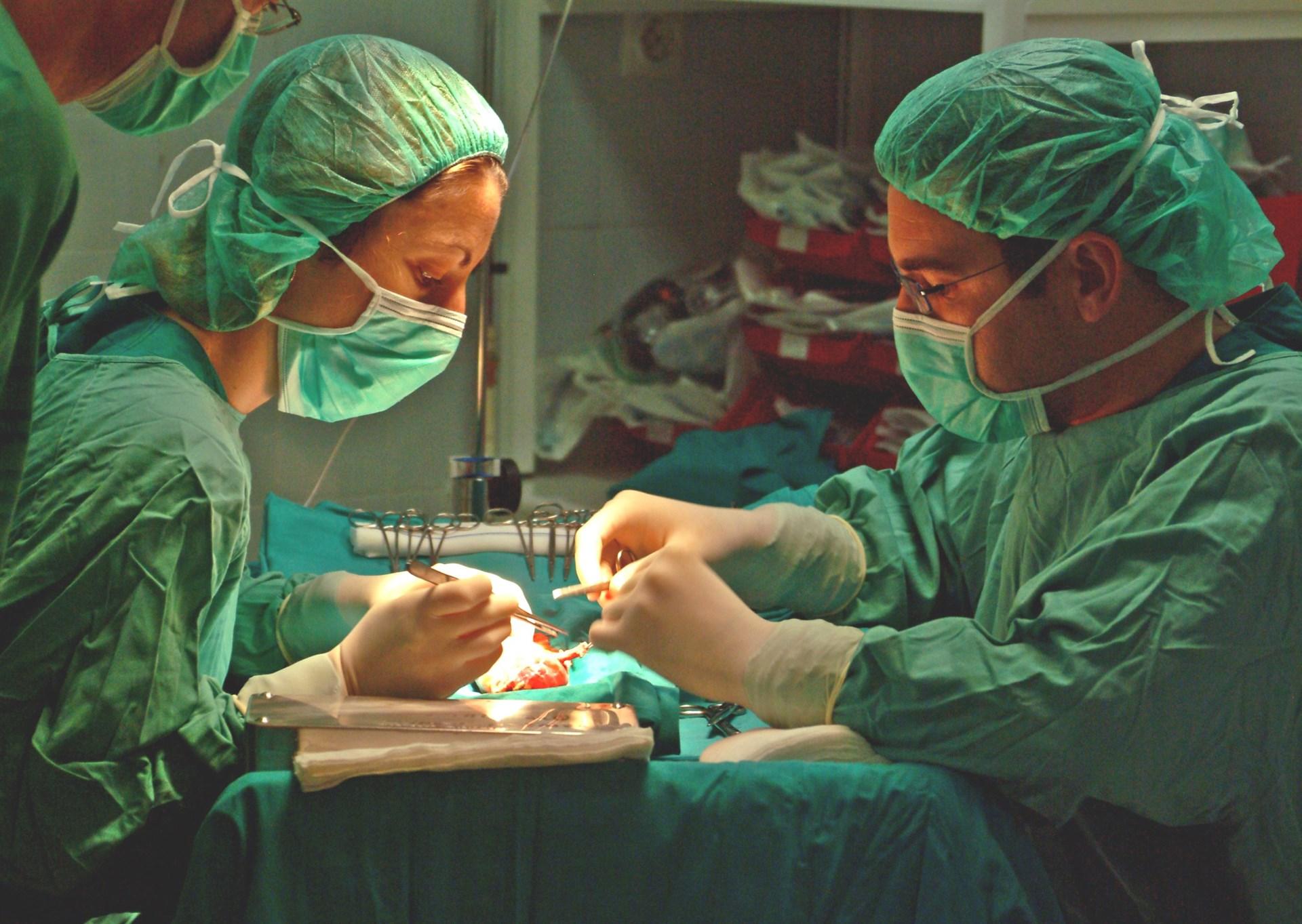 España e Italia protagonizan el primer trasplante renal cruzado internacional del sur de Europa