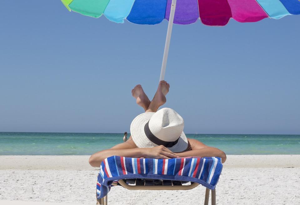 Tomarse vacaciones puede alargar la vida