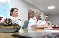 La enfermería médico-quirúrgica en operaciones inicia su formación EIR