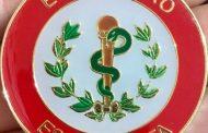 Semana grande para la enfermería militar: especialidad de Urgencias y Emergencias y prescripción