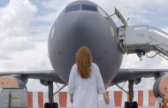 Enfermeras de altos vuelos