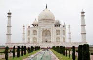 Taj Mahal, un regalo de amor para la eternidad