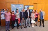 El racionamiento de los cuidados de enfermería en Europa a debate en Málaga